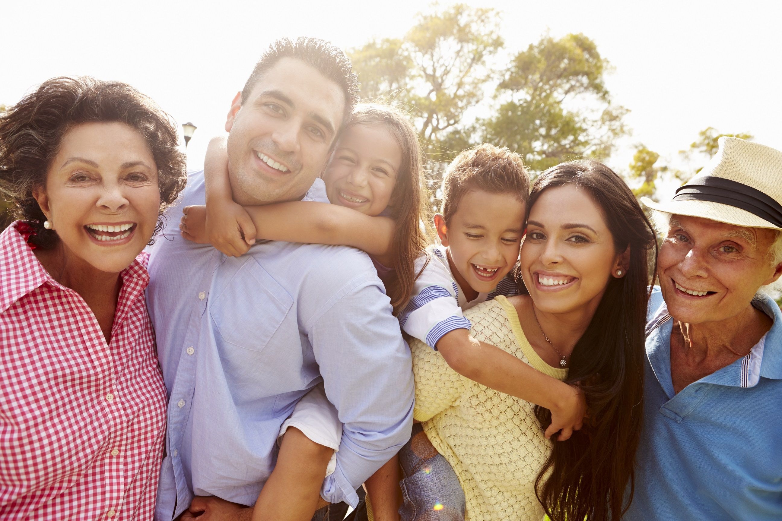 Complimentary Estate Planning