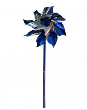 Single Pinwheel