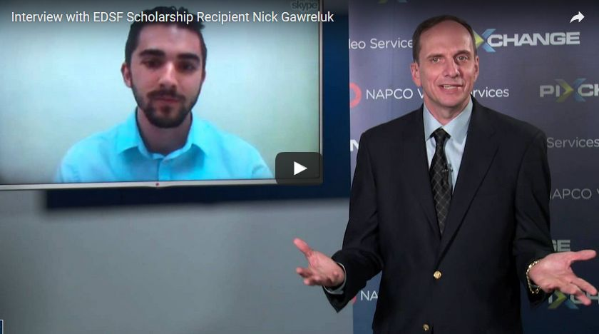 Nick Gawreluk