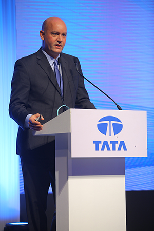 Foundation President and CEO Al Faber's Interview with the Tata Review