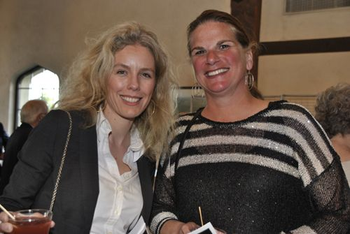 Amy Barry & Catherine McCormick