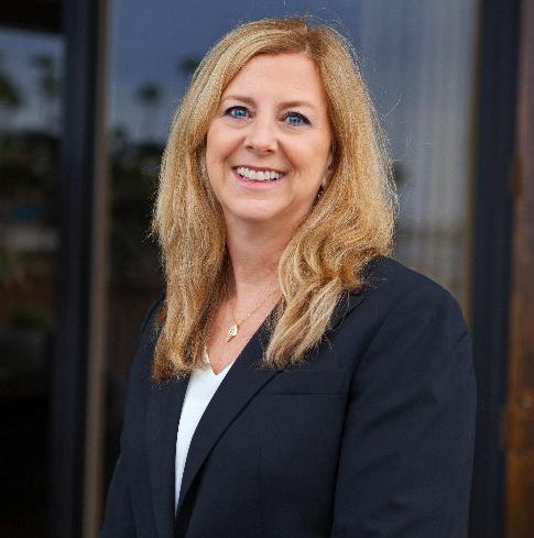 Jeanne Leising - Treasurer