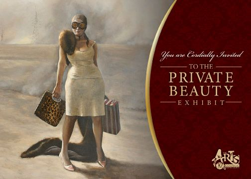 Private Beauty
