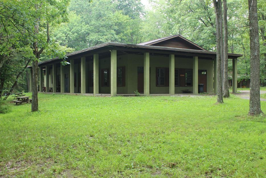 Rice Hall Exterior