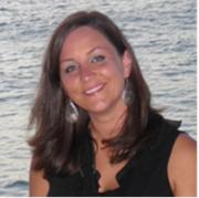 Amber Olderbak, Director of Membership