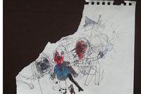 Kenneth Adkins, Dan Crane + Victoria Hoyt | Underground