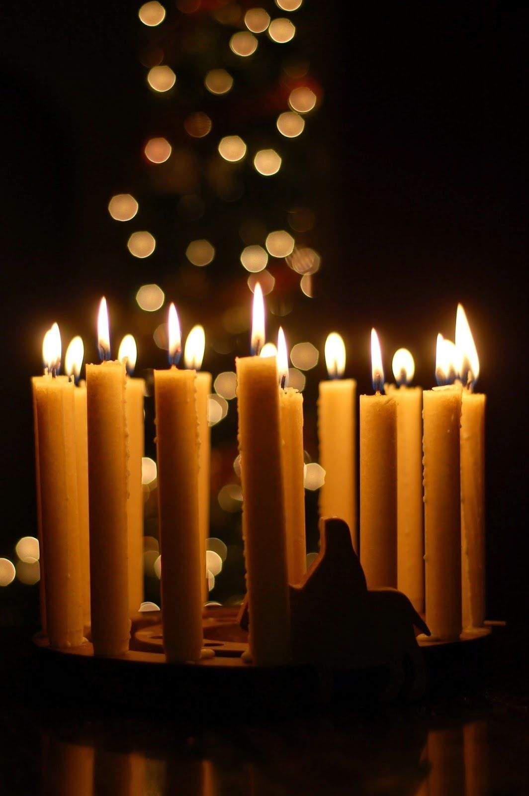 Christ, Light of the World