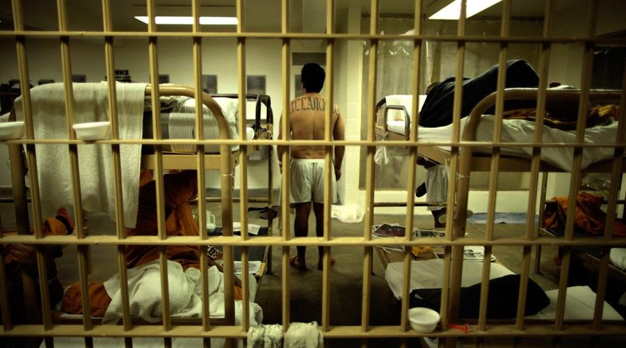 'Pay-to-stay': Jails regularly charge inmates for food, basic services
