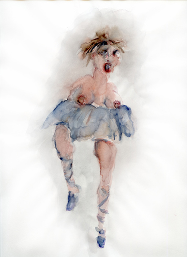 Dance Series 1