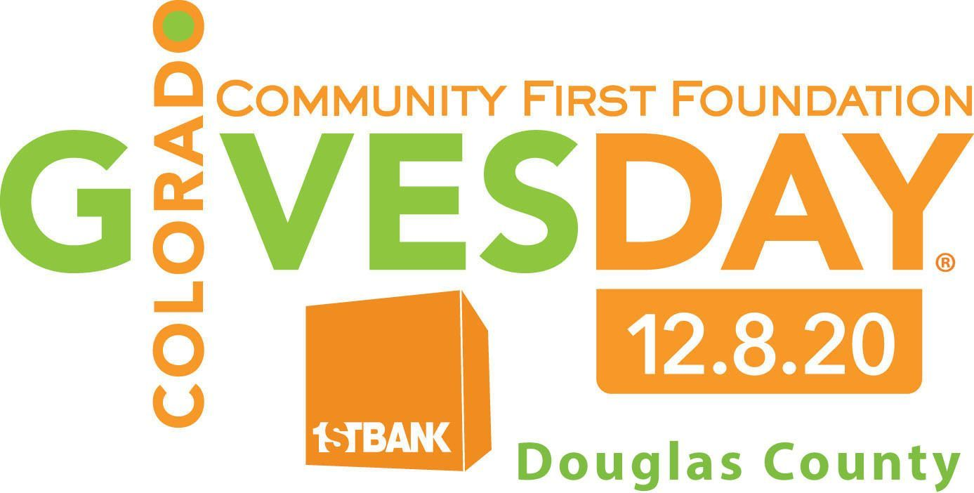 Douglas County Give Where You Live Press Release 11/17/20