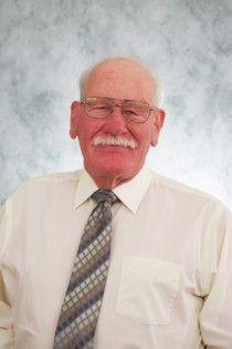 Dick Bergt | Retired | Principal Emeritus