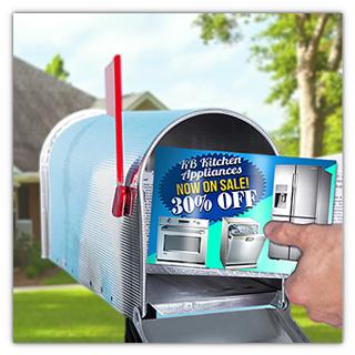Every Door Mail