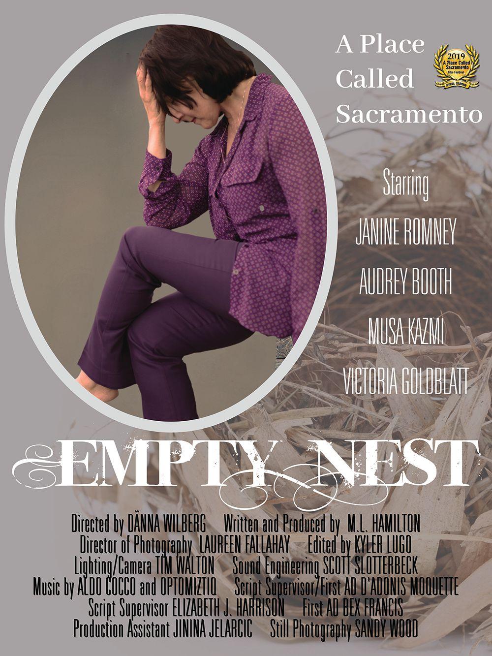 """""""Empty Nest"""""""