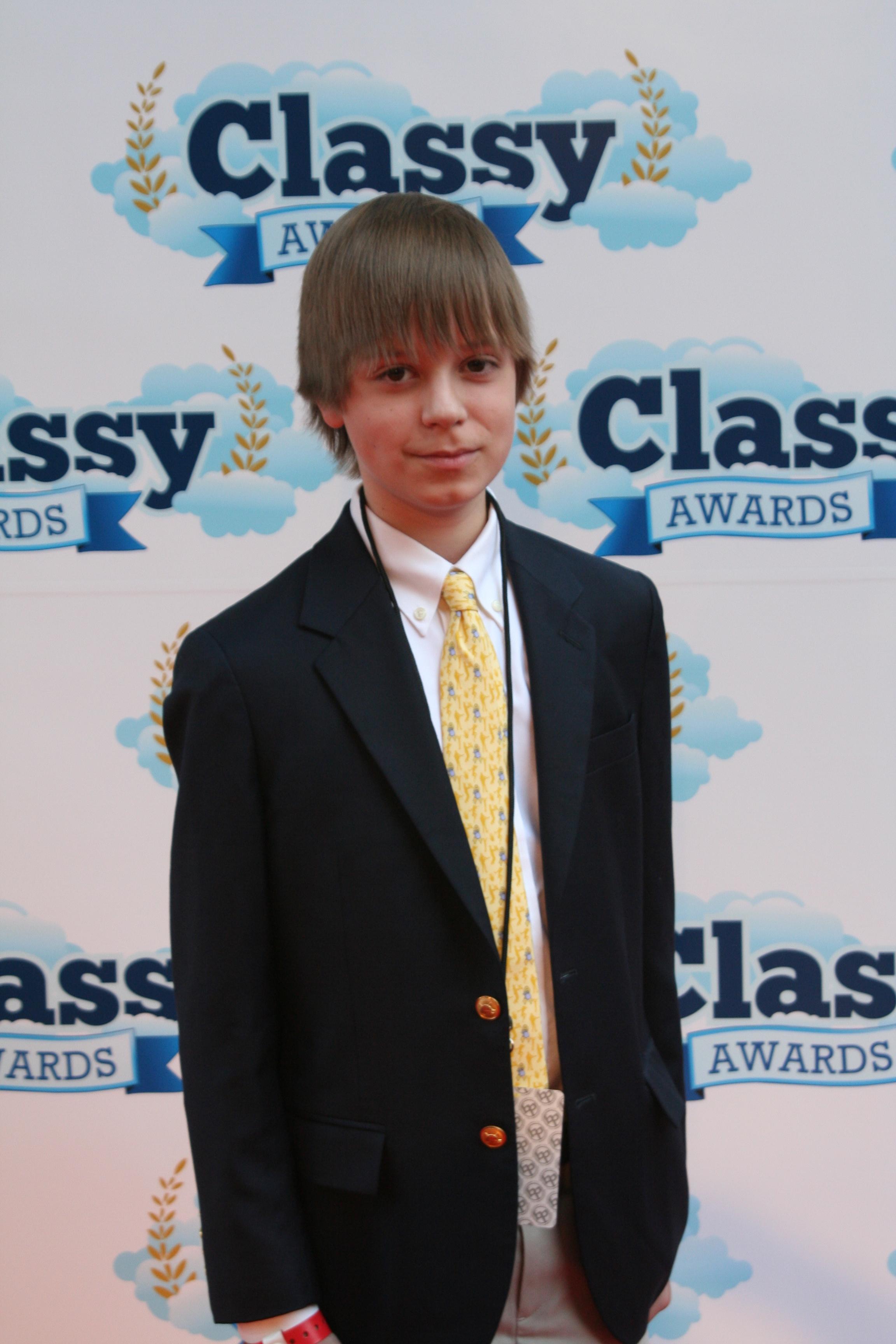 Classy Awards 2011