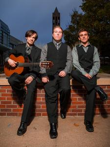 Omaha Guitar Trio *NEW*