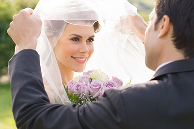 Invisalign for a Perfect Wedding