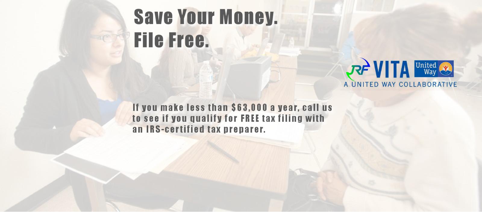 VITA Tax Program