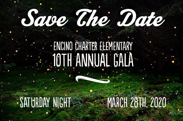 GALA 2020 - SAVE THE DATE!