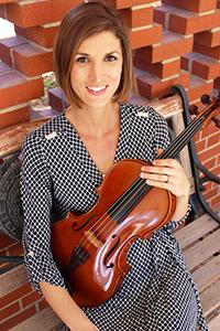 Melissa Madura