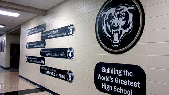 Tri-West High School