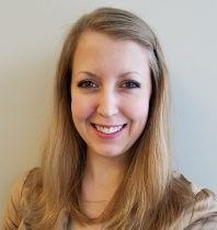 Chantelle Green, B.A., Program and Communications Coordinator