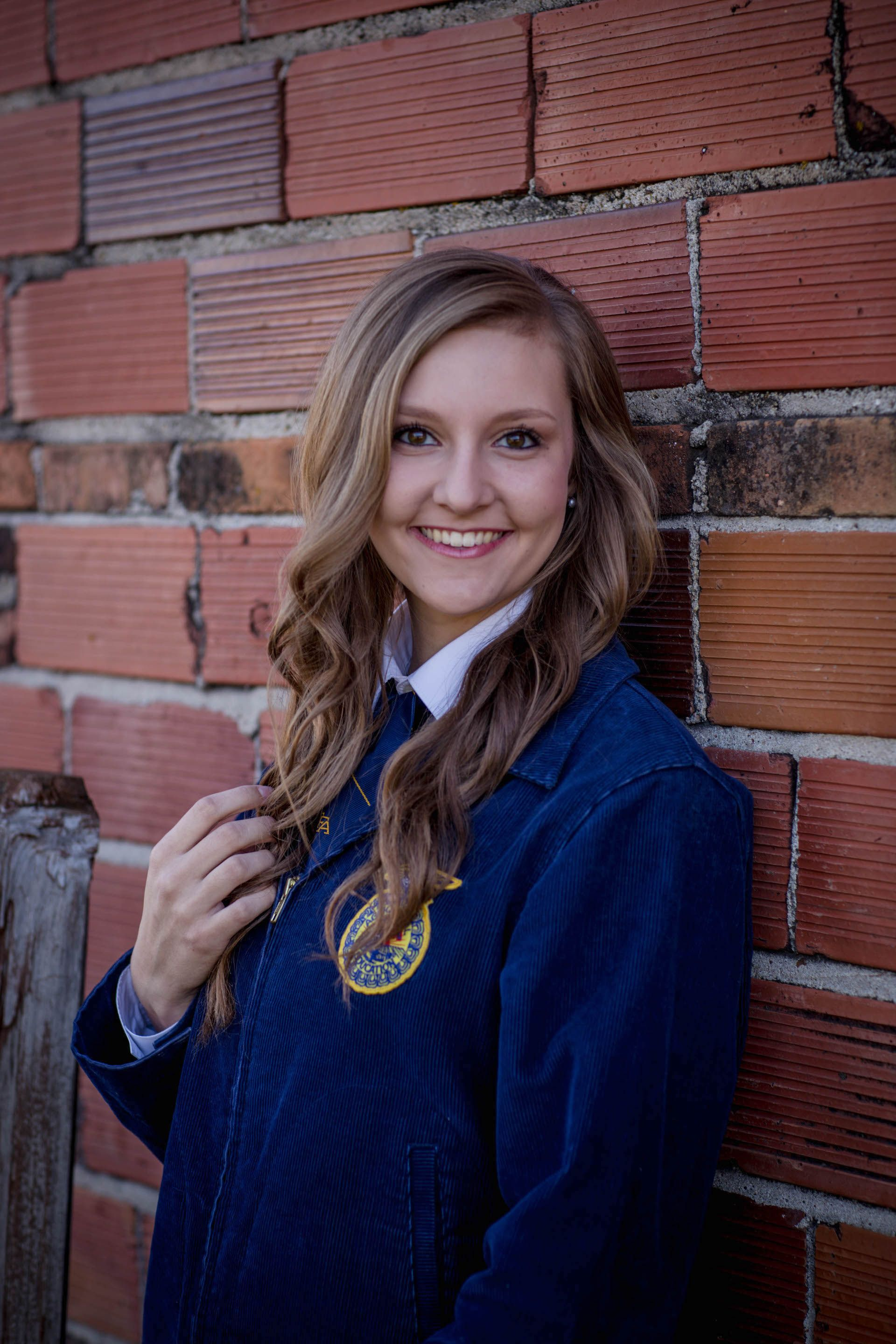 Meet Your 2017-18 State Officer: Kelli Mashino