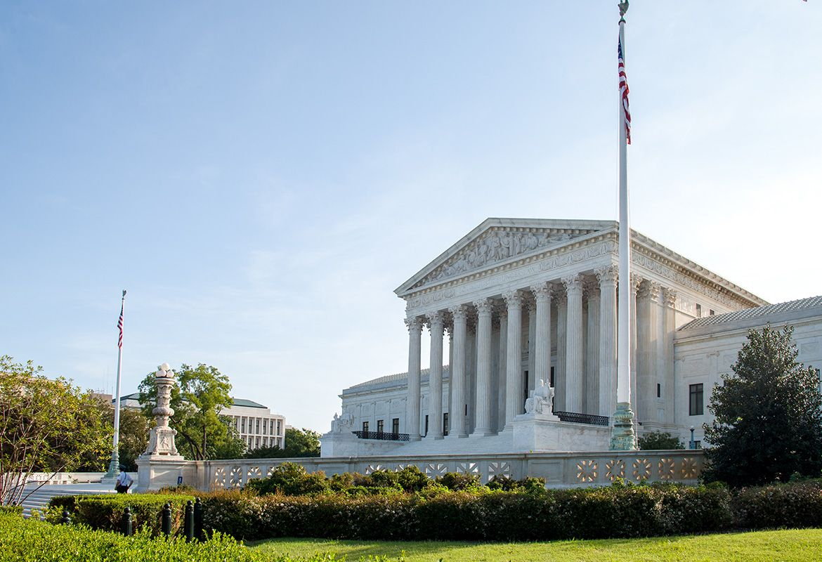 Supreme Court Ruling On Religious Schools