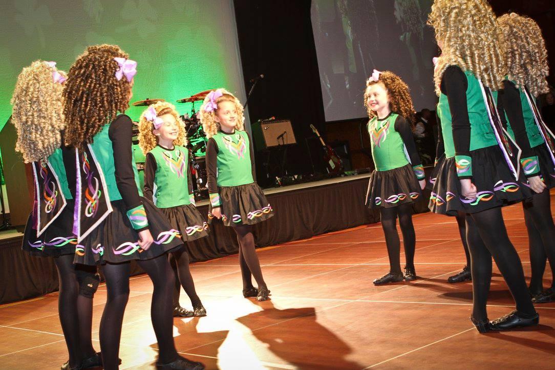 Join us for Irish Fest!