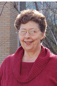 Sr. Barbara Weber