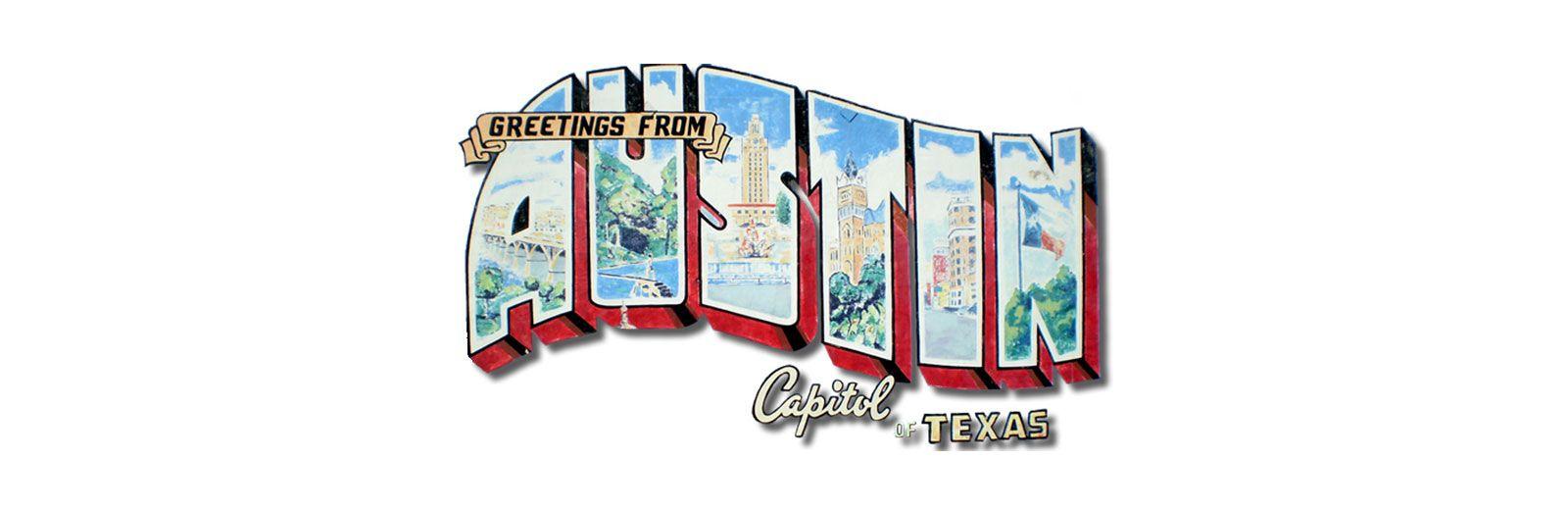 Austin Printing Company