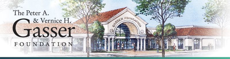 Peter A. and Vernice H. Gasser Foundation