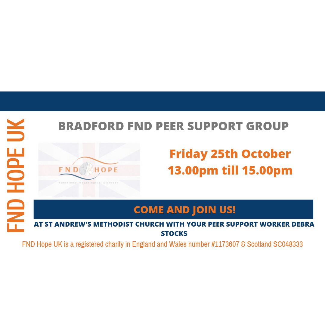 New Bradford FND Peer Group Launched