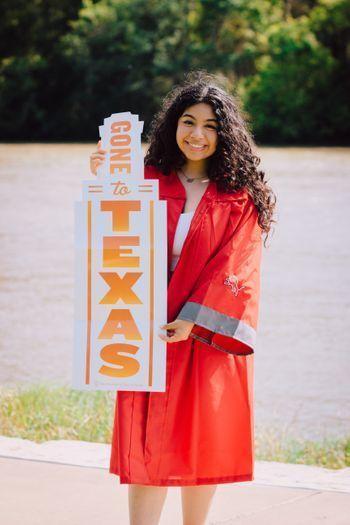 Katelyn Eusebio: Waco High School