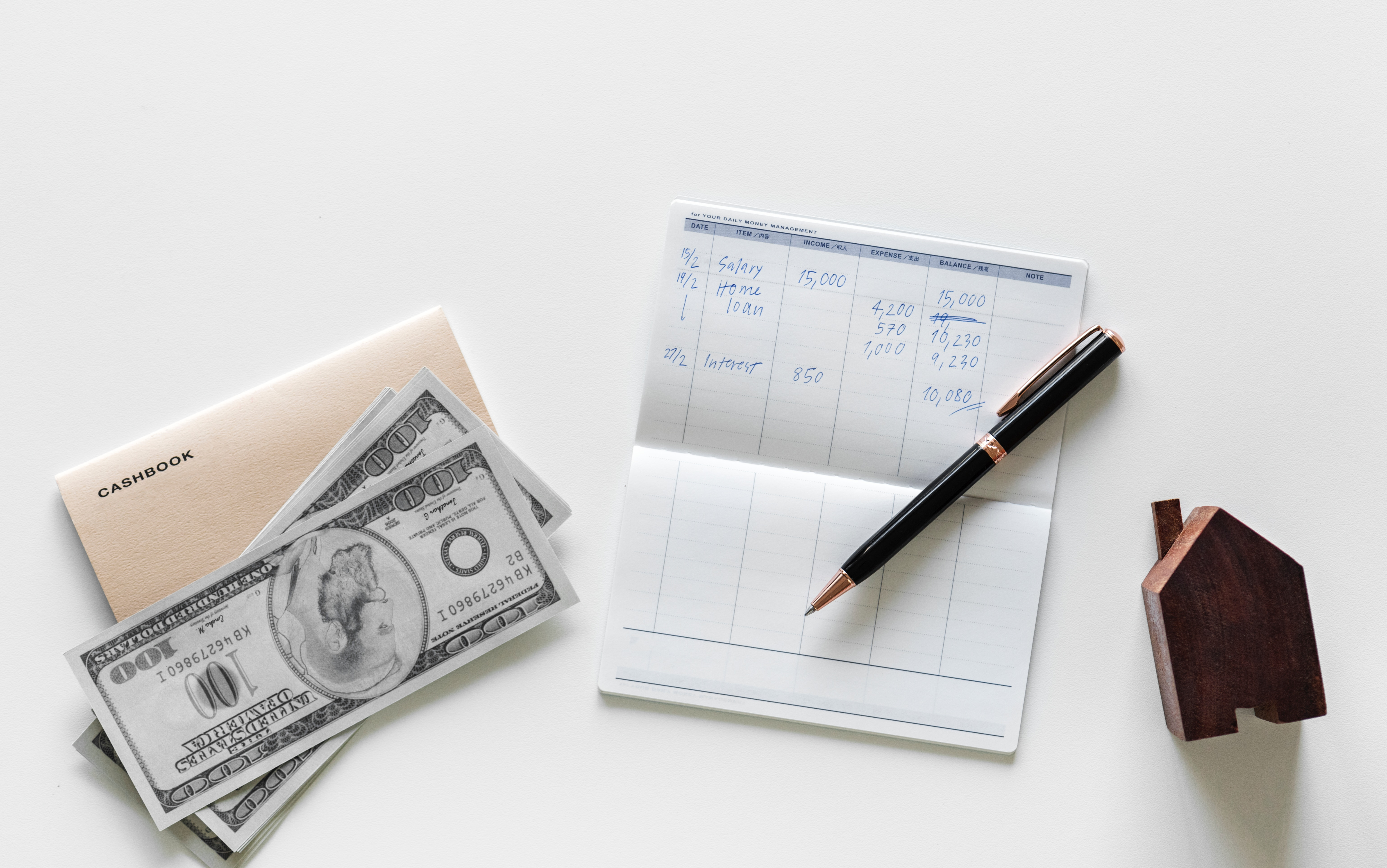 Do you quallify for down payment assistance?