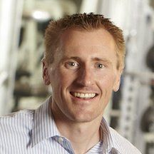 Tim O'Neil