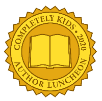 2020 Completely KIDS Author Luncheon Seal