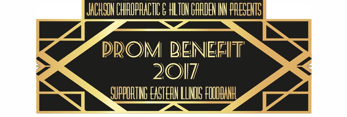 Prom Benefit 2017