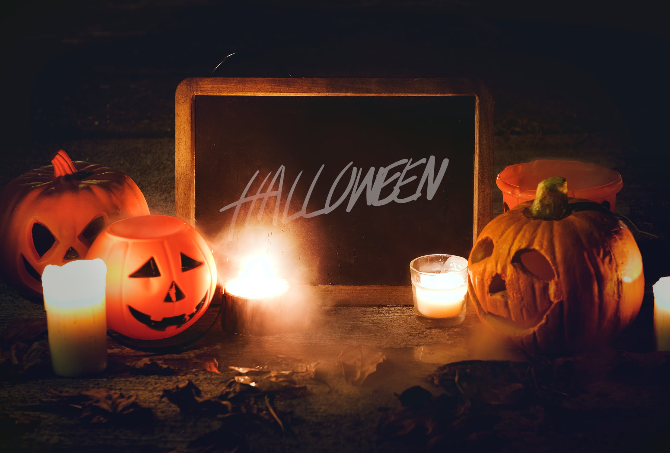 5 Ways to Host a Greener Halloween Party