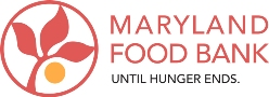 Maryland Food Bank Testimonial Logo