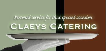 Claey's Catering