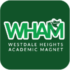 Can't Stop STEAM's Motion | Westdale Heights Academic Magnet (WHAM)