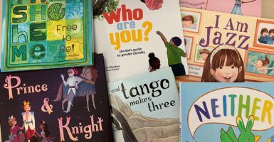 Are These 7 LGBT 'Kids' Books in Your Child's Classroom or School Library?
