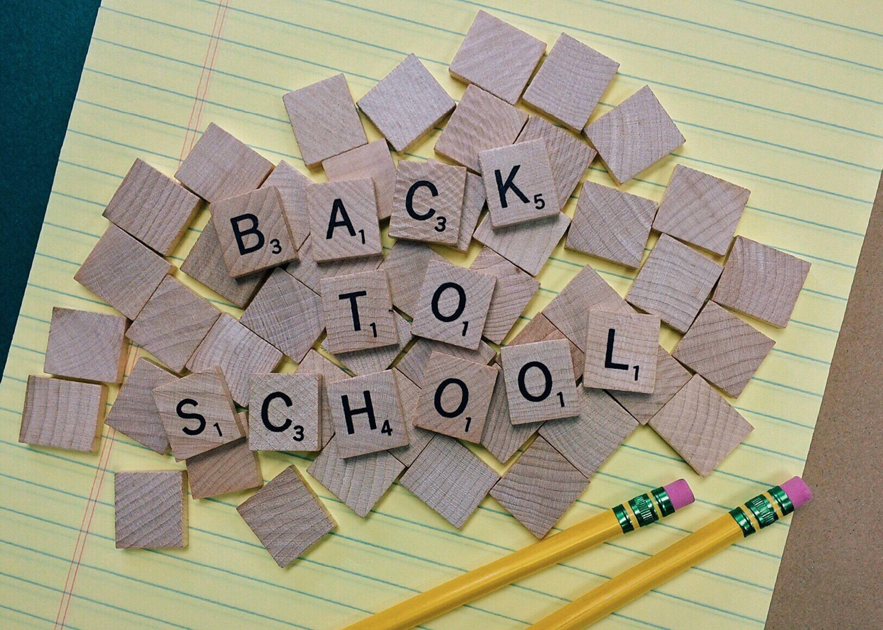 """""""Preparing for School"""" Workshop"""