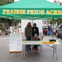 Prairie Pride Acres