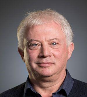 Immigrant Stories: Professor Gregory Korshin, Kazan to Seattle '91