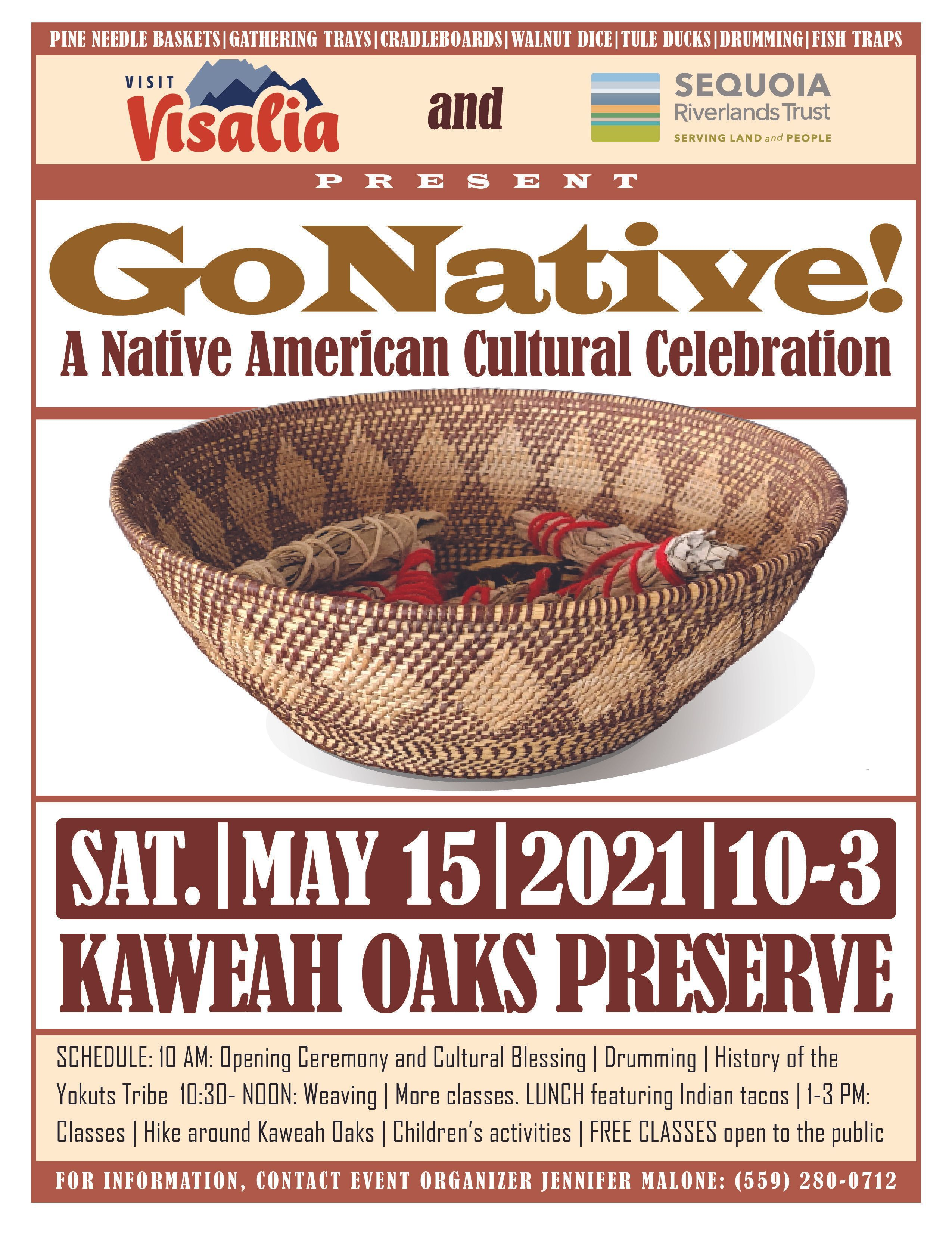 Go Native!