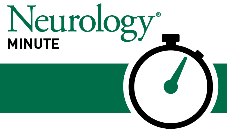 Part 6 - Neurology Minute