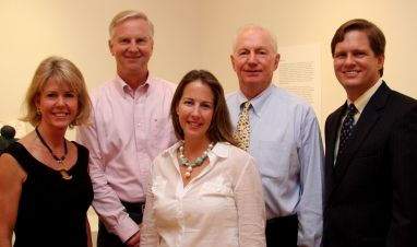 Martin County Community Foundation, The Arts Council and The Arts Foundation for Martin County Leadership