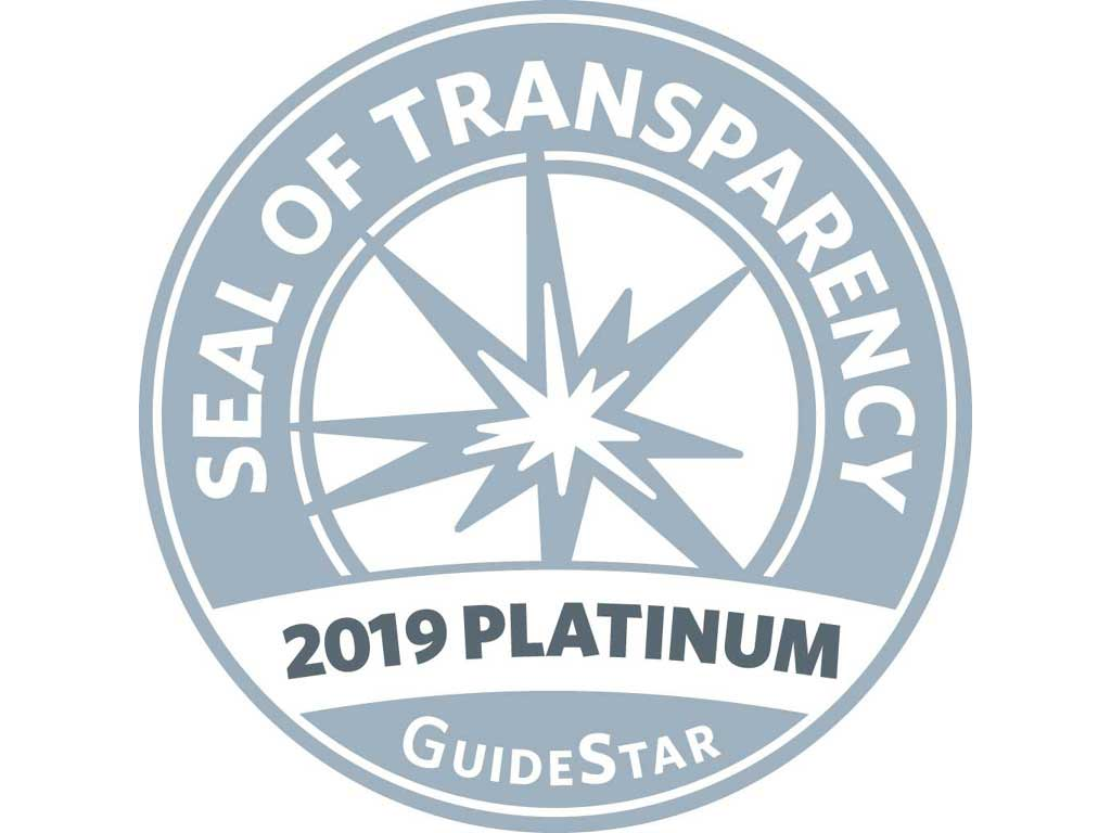 CEDARS Earns GuideStar's Highest Seal of Transparency
