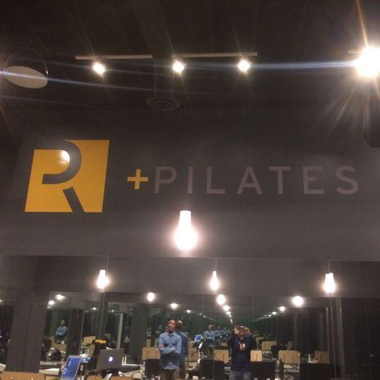 R+Pilates